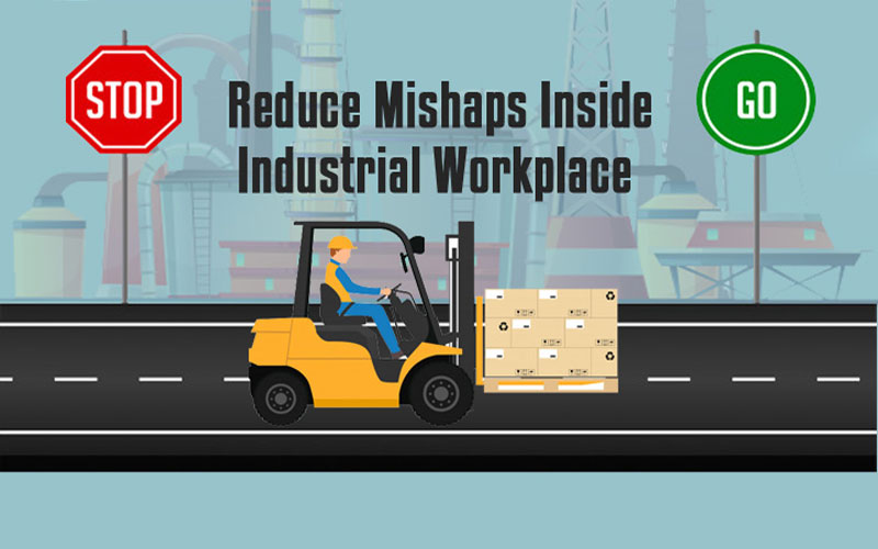 5 Ways to reduce mishaps inside industrial workplace in 2020